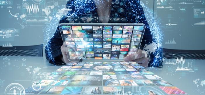 Internet und Kommunikation